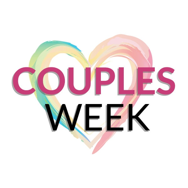 Couples Week, Theme Week Badge