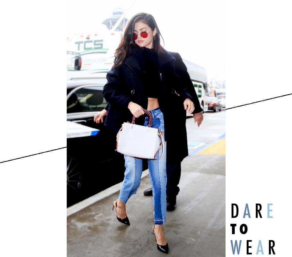 ES: Dare to Wear, Selena Gomez