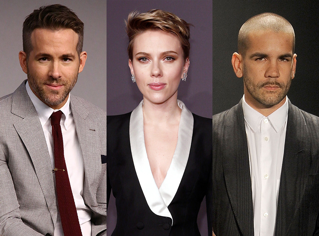 How Scarlett Johansson Is Handling Her Second Divorce Differently E Online