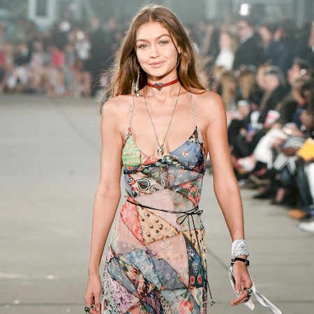 Gigi Hadid and Other Real Housewives Kids Showcase Fab ...
