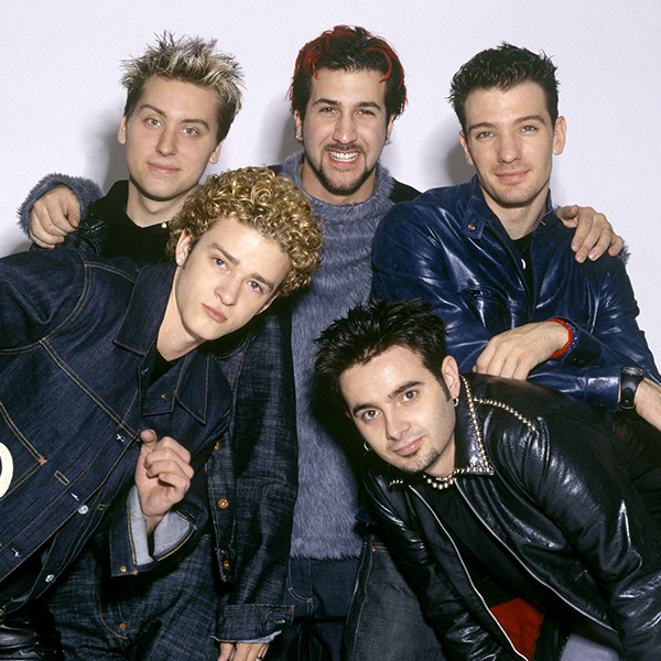 Broken Up Boy Bands, O-Town, Nsync, One Direction, The Wanted