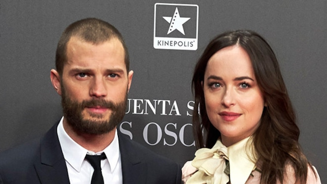 Fifty Shades Of Grey News Pictures And Videos E Online