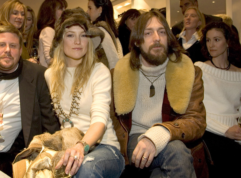 Inside Kate Hudson and Chris Robinson's Relationship History
