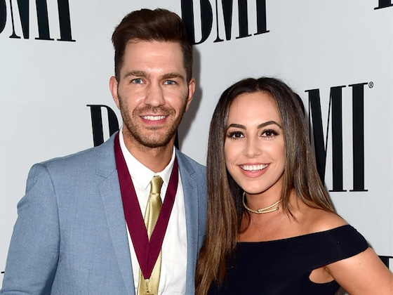 Andy Grammer's Wife Is Pregnant With 2nd Child