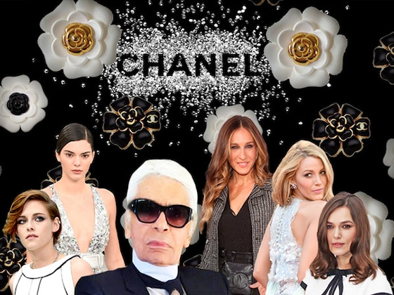 How Karl Lagerfeld Became the Master of the Celebrity Fashion Universe