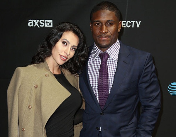 Reggie Bush and Wife Lilit Avagyan Bush Welcome Baby No. 3 ... | 600 x 467 jpeg 29kB