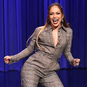 Jennifer Lopez, The Tonight Show Starring Jimmy Fallon