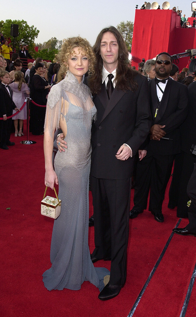 Kate Hudson, Chris Robinson