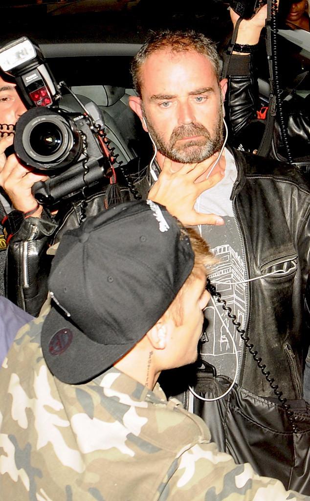 Paparazzo, famosos