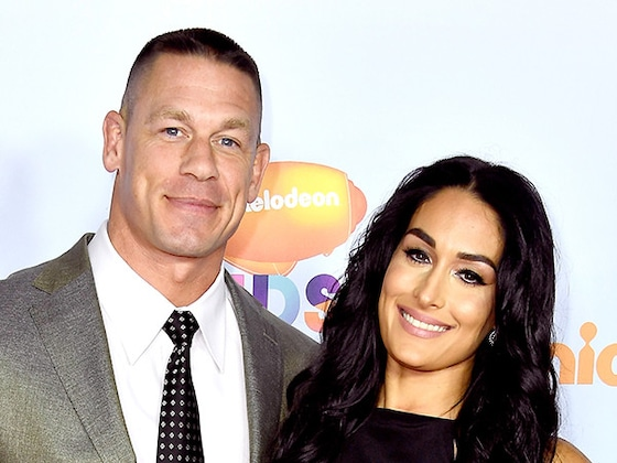 One Year Later: How John Cena and Nikki Bella Found Their Way Back to Happiness