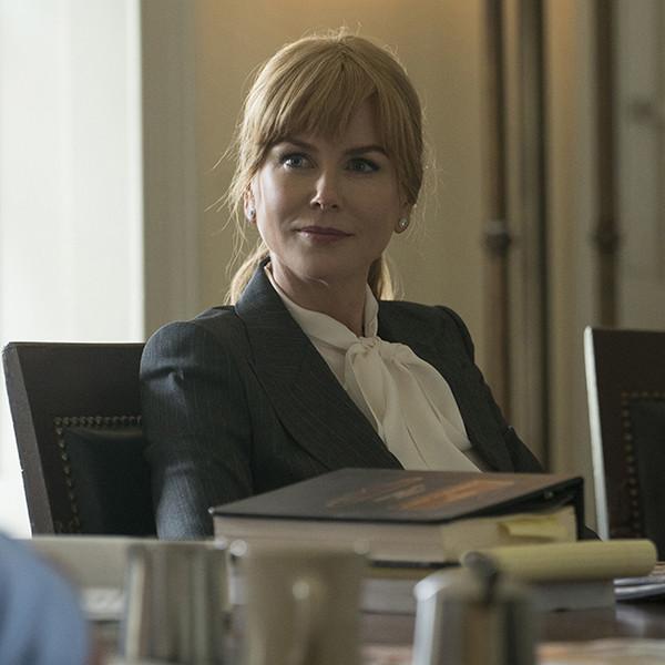 Nicole Kidman, Reese Witherspoon, Big Little Lies