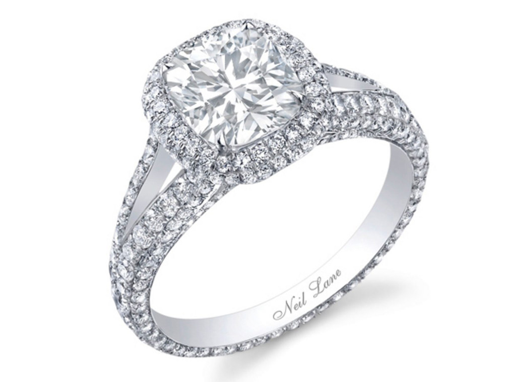 he lane princess bridal infinity for pin diamond halo neil forever cut asked with
