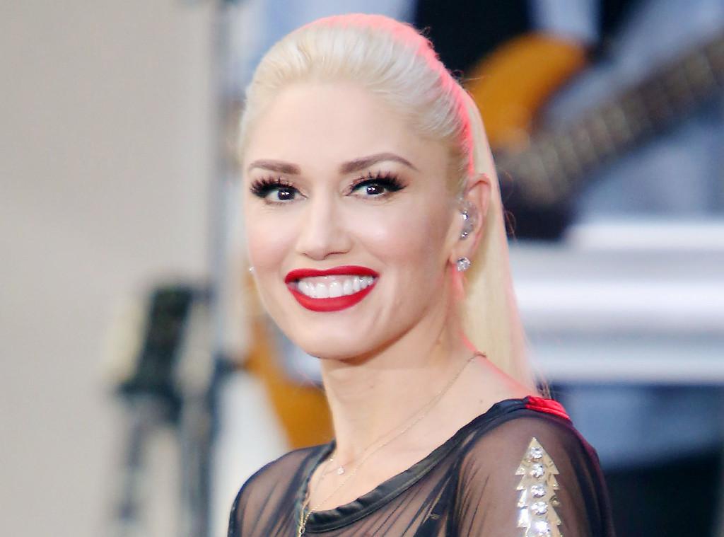 ESC: Gwen Stefani