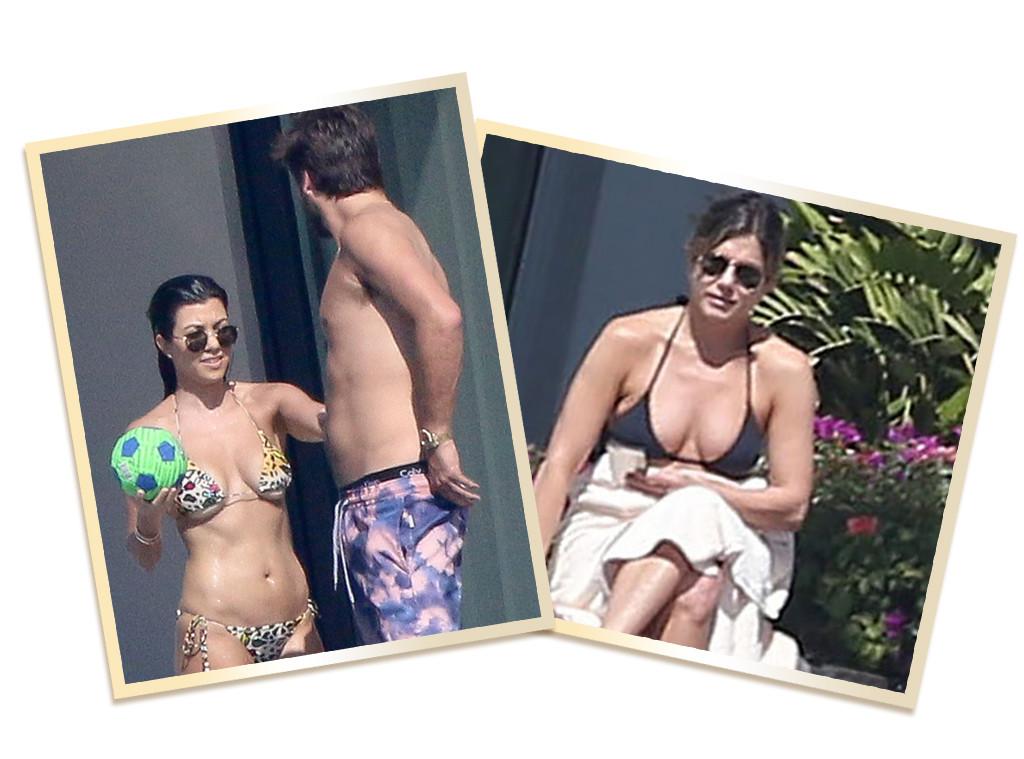Hot Bodies Week, Bikini HeatMap, Cabo San Lucas