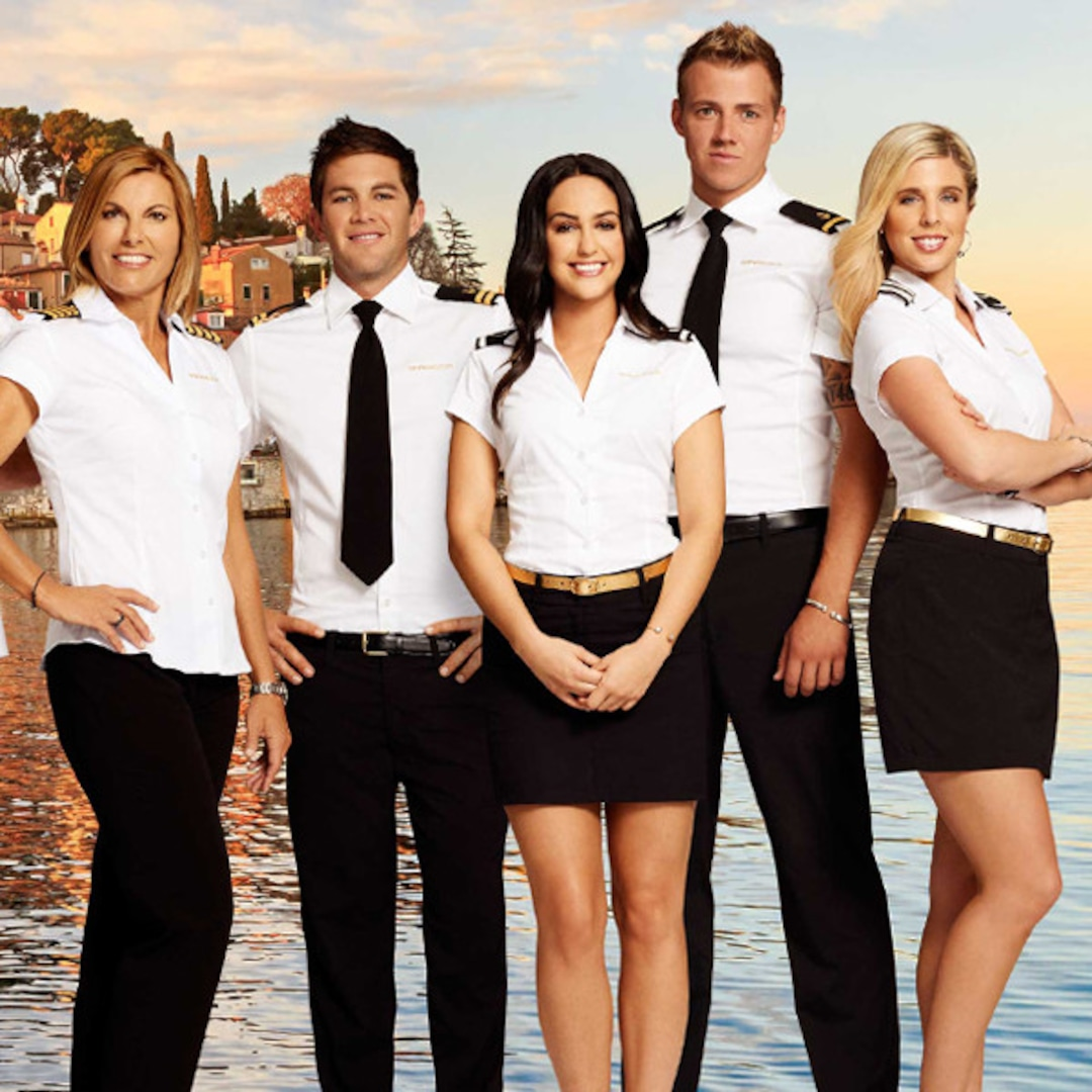 Below Deck Mediterranean Season 5 Episode 13 Release Date