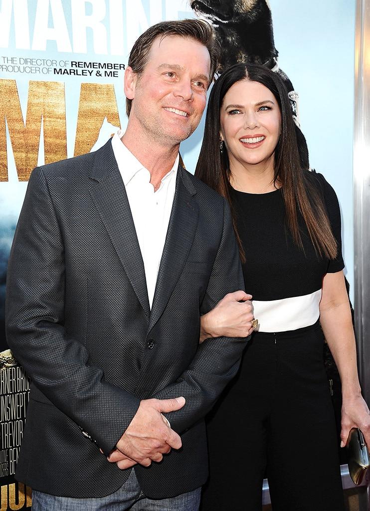 Parenthood stars still dating