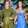 Adele, Pippa Middleton