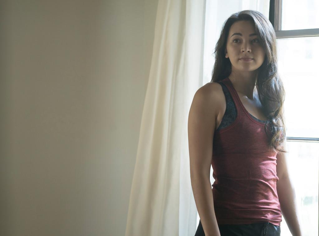 Iron Fist, Jessica Henwick