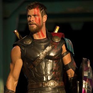 Thor: Ragnarok, Chris Hemsworth