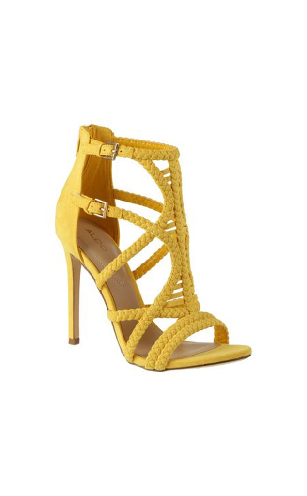 ESC: Spring Heels