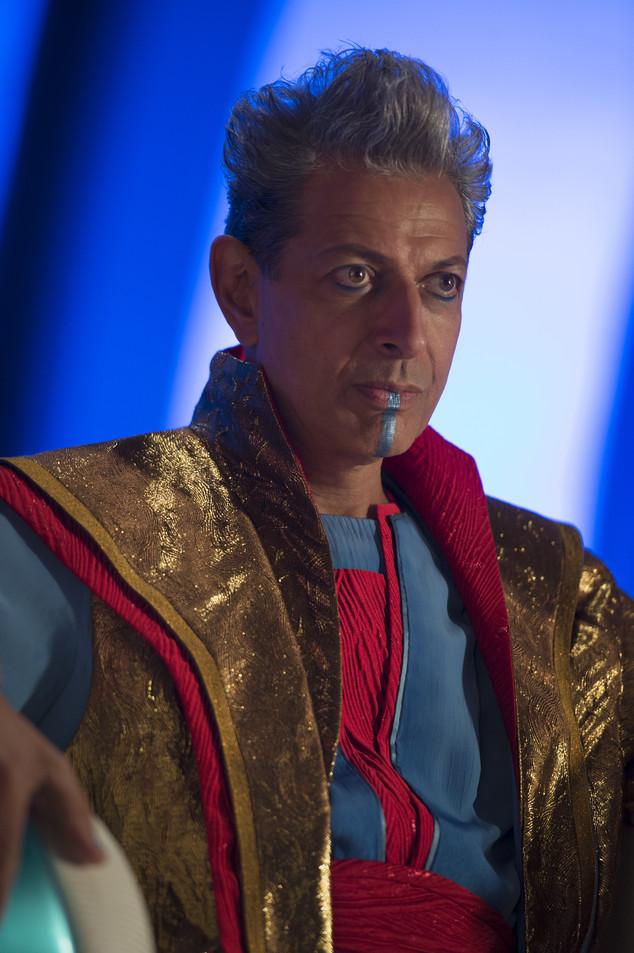 Thor: Ragnarok, Jeff Goldblum