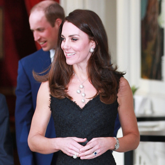 b8714ca20fd Here s What Kate Middleton Is Wearing in Paris