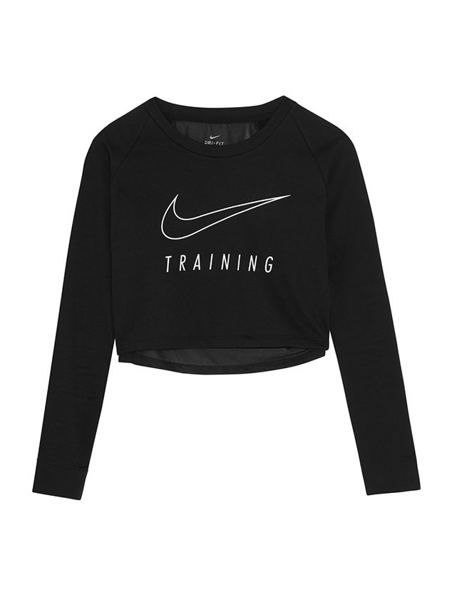 ESC: Cropped Sweatshirts