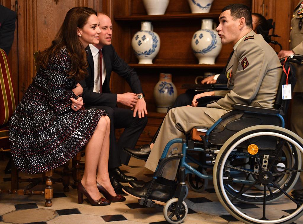 Kate Middleton, Catherine, Duchess of Cambridge and Prince William, Duke of Cambridge