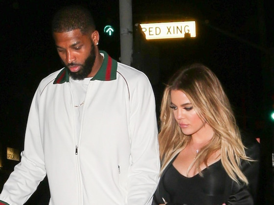 Tristan Thompson ''Isn't Giving Up'' on Getting Back Together With Khloe Kardashian