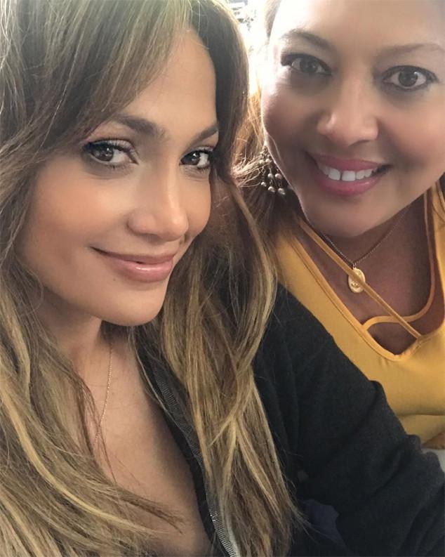 Jennifer Lopez, Alex Rodriguez, Sister, Susy Dunand Silva