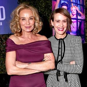 Jessica Lange, Sarah Paulson