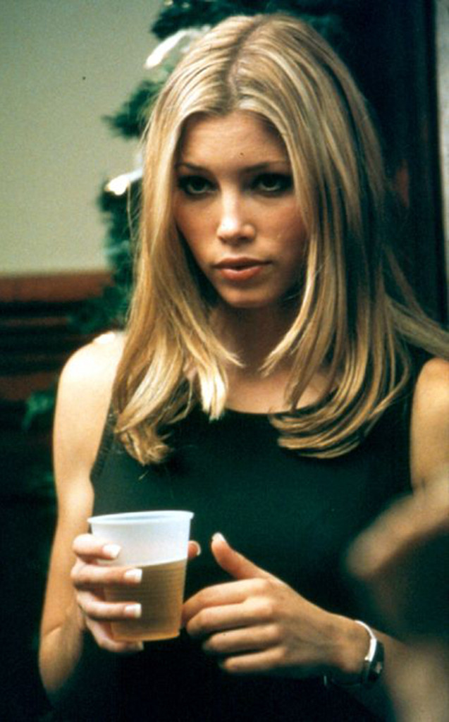 Jessica Biel, Rules of Attraction