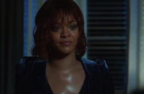 Rihanna, Bates Motel
