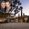 Ellen DeGeneres, Portia De Rossi, Santa Barbara Home
