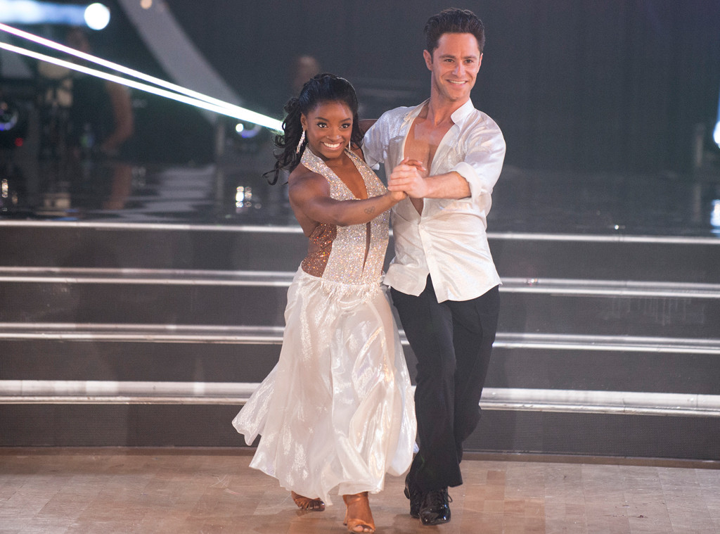 Dancing With the Stars, Week 1, DWTS