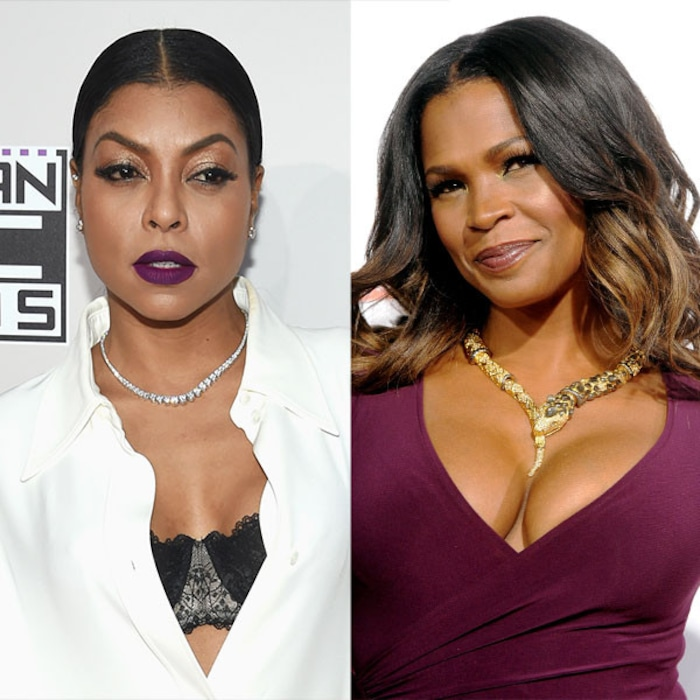 Nia Long And Taraji P Hensons Empire Feud Boils Down To Being The
