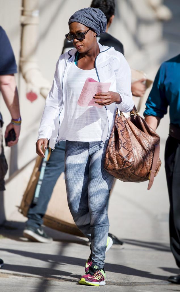 ESC: Viola Davis