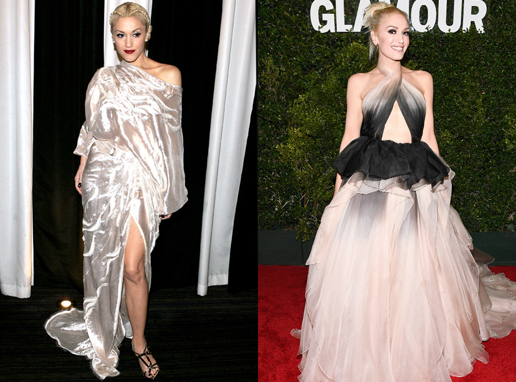 Gwen Stefani, Stars Not Aging