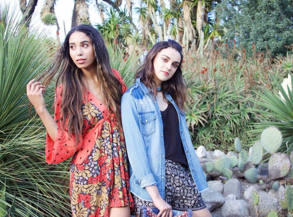 ESC: Coachella x Nordstrom, Lookbook
