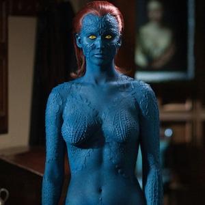 Jennifer Lawrence, X-Men: Days of Future Past