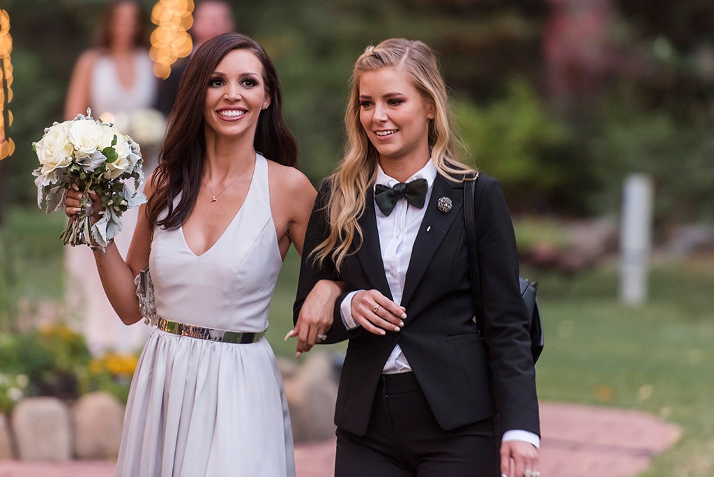A Co-Star Pair From Katie Maloney & Tom Schwartz's Wedding
