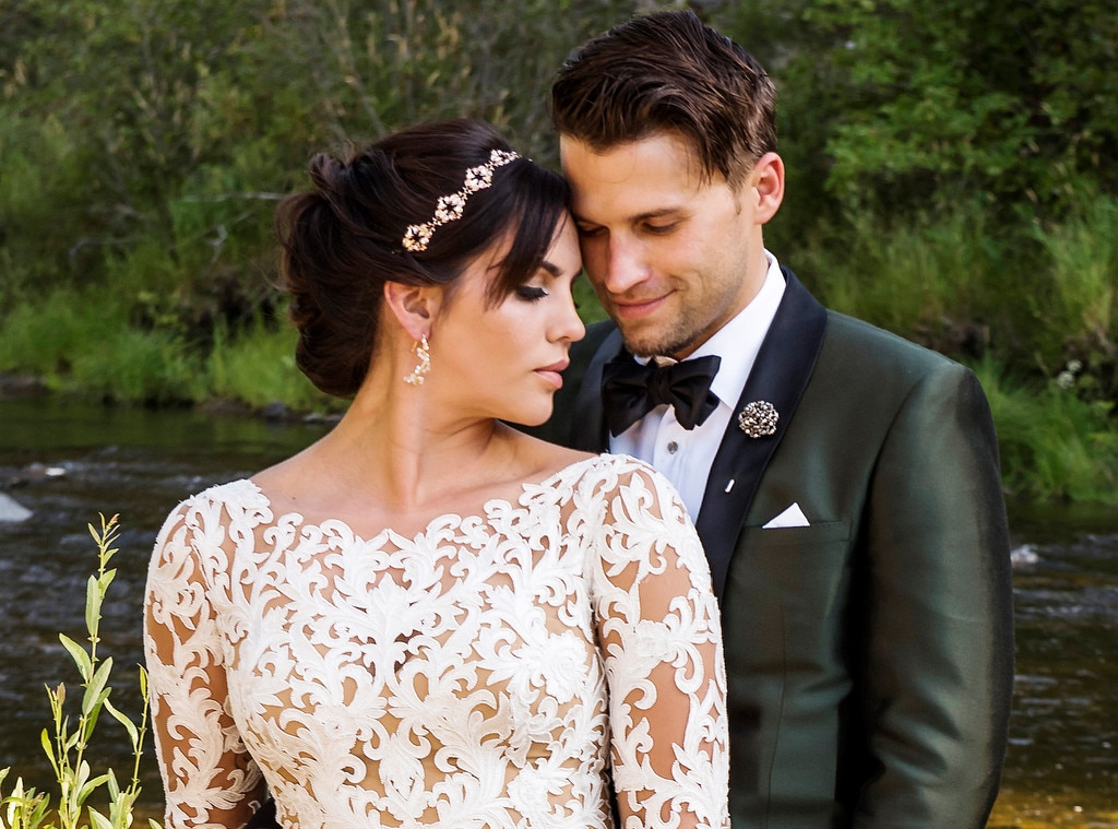 Katie Maloney And Tom Schwartz S Wedding By The Numbers E Online Ca