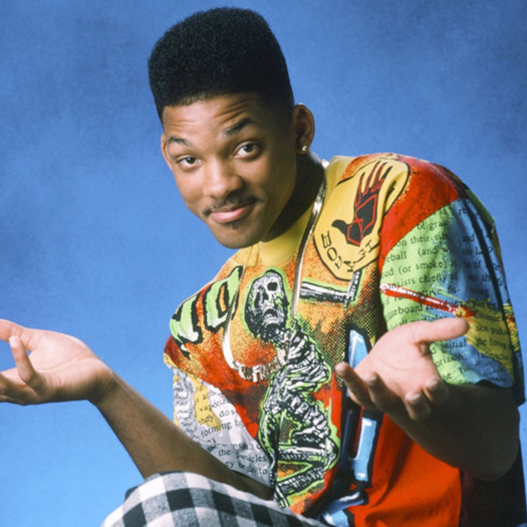 Will Smith and Janet Hubert Finally Make Amends During The Fresh Prince of Bel-Air Reunion - E! NEWS