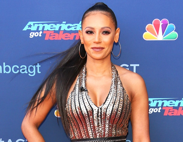 america s got talent judges reveal how mel b is coping on set