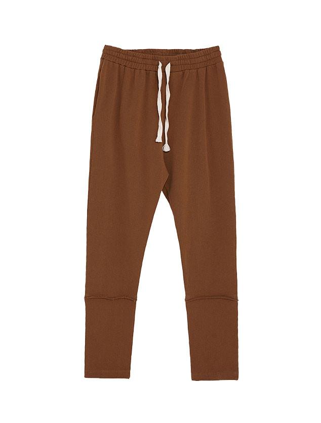 ESC: Brown Clothes