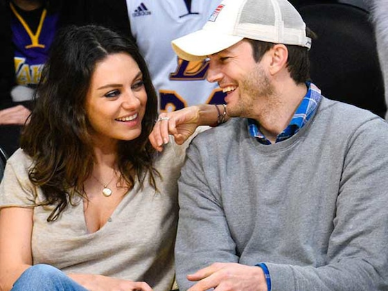 Go Inside Ashton Kutcher and Mila Kunis' $14 Million Beverly Hills Home