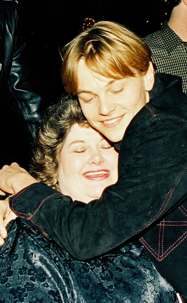 Leonardo DiCaprio Remembers What's Eating Gilbert Grape Co-Star Darlene Cates as the ''Best Acting Mom''