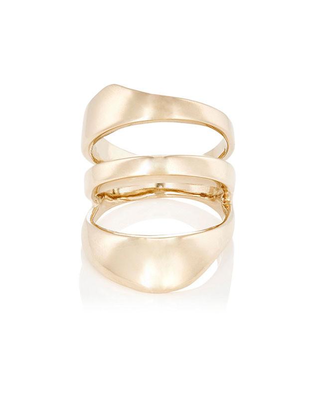 ESC: Edgy Engagement Rings