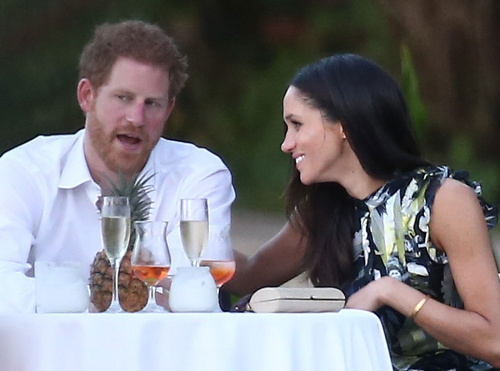 jamaican fans crazy from prince harry meghan markle romance