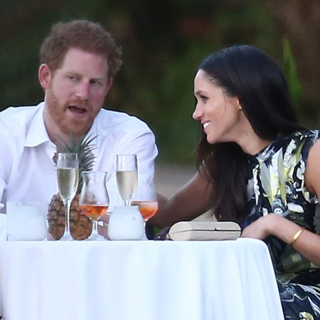 prince harry and meghan markle rendezvous in jamaica e online prince harry and meghan markle